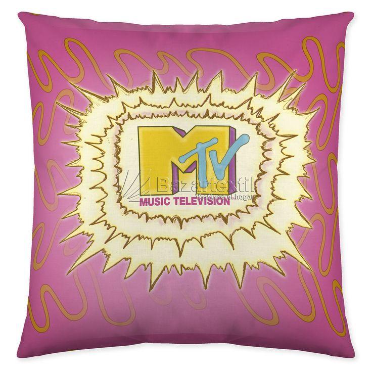 Cojín MTV Lightening