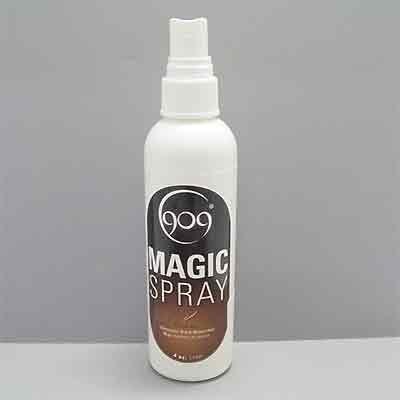 4 oz Hair Extensions Braid Weave Hair Wigs 909 Magic Spray Detangle Leave In Treatment