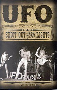 UFO: Shoot Out The Lights