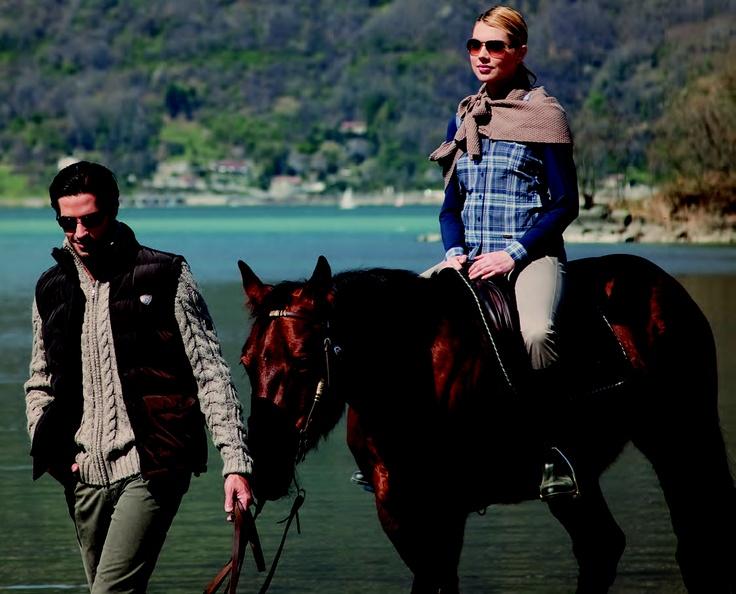 La collezione Navigare per l'autunno inverno ti aspetta in tutti i negozi! Scopri tutti i capi su www.navigare.eu