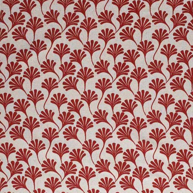 Warwick Fabrics : FANFARE
