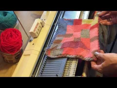10StitchSquare Part 1 - YouTube