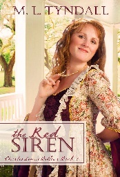"""Lady by day, pirate by night! @MaryLu Tyndall's """"The Red Siren"""""""