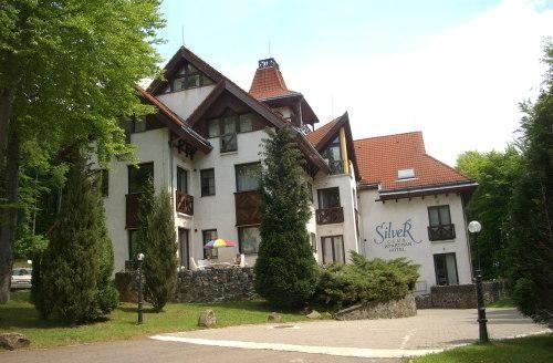 Booking.com: Silver Club Hotel , Mátraszentimre, Mo. - 16 Vendégértékelések . Foglalja le szállását most!