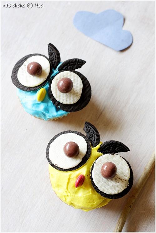 Angry Birds cupcakes!: Birds Cupcakes Haha, Angry Birds Cakes, Birds Ideas, Angry Birds Cupcakes, Owl Cupcakes, Cupcakes Owl, Perfect Cupcakes, Cupcakes Rosa-Choqu, Oreo Cupcakes