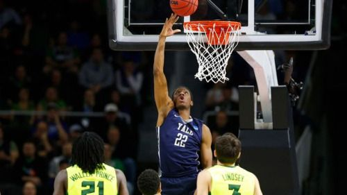 03-17 2016 Printable NCAA bracket: So, who picked Yale, Wichita... #CBSSports: 03-17 2016 Printable NCAA bracket: So, who… #CBSSports