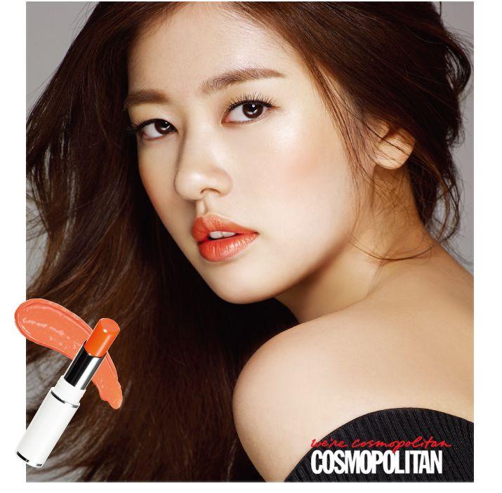 2015.04, Cosmopolitan, Jung So Min