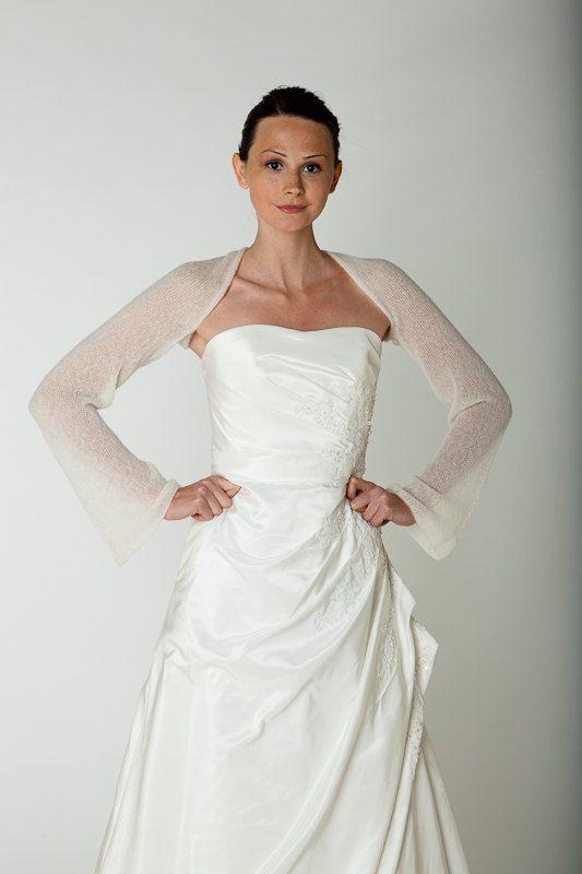 10 best Cover up images on Pinterest | Boleros, Wedding bridesmaid ...
