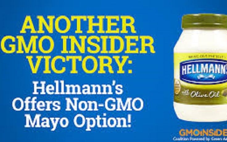 Good news – more products are now NON-GMO! Parent Company Unilever Announces Two New Lines Made With Organic and Non-GMO Eggless Options; Step by World's 3rd Largest Food/Consumer Products Company is Another Big Win Against GMOs. WASHINGTON—February 2, 2016—Green America congratulates... #gmo