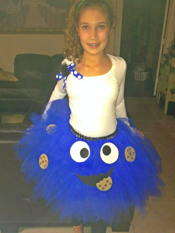 Best 25+ Monster costumes ideas on Pinterest | Cookie ... Homemade Cookie Monster Halloween Costume
