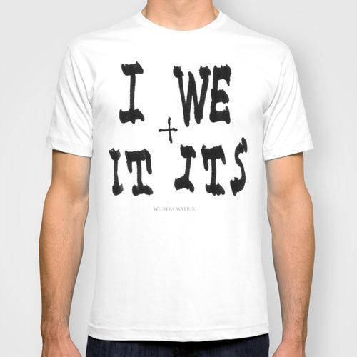 Add T-shirts & more | Society6 wilbers matrix.