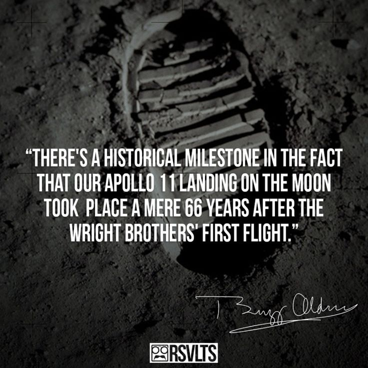 Buzz Aldrin: 10 Quotes From A Fearless Man Who Dared To Explore ...