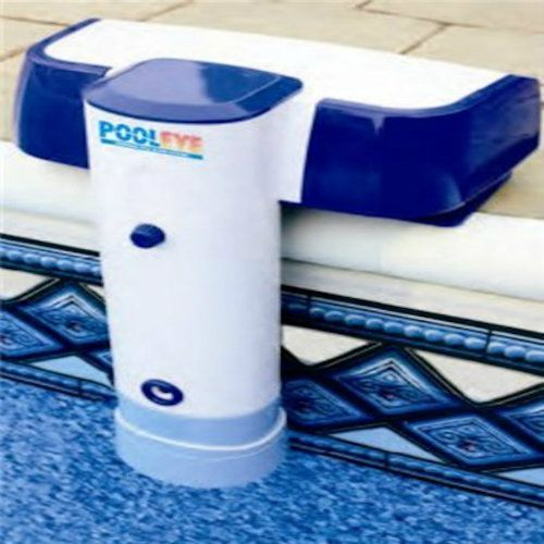 Smartpool Pooleye Pe23 Inground Pool Alarm With Remote In