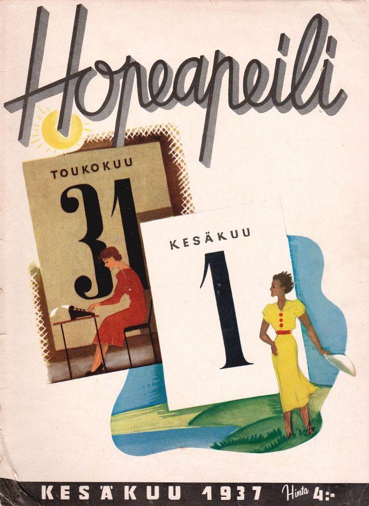 Hopeapeili 1937, 06