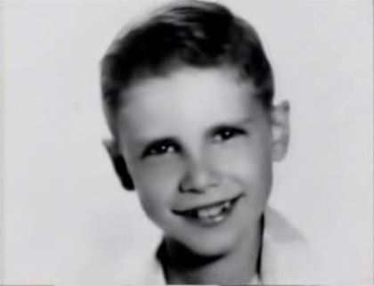 Harrison Ford before he grew up to be my favorite scoundrel....indeed