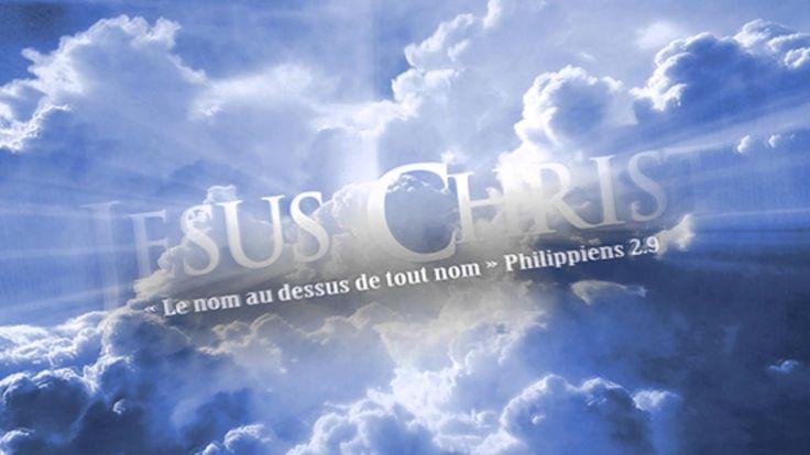 Chant chrétien - Le Sang De Jésus Est Suffisant