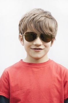 trendy little boys haircuts - Google Search