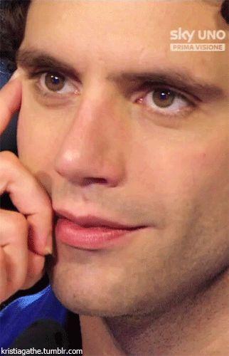 ...his eyes... <3 <3