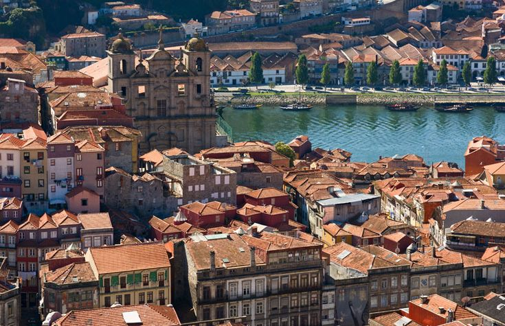 """Lonely Planet, the world's leading travel publisher, has named Porto and the Douro River Valley as the Top European Destination for 2013 - 18.06.2013 