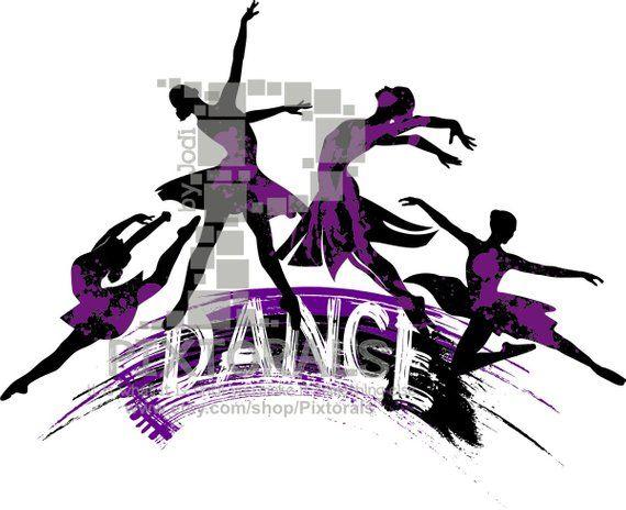 4 Dancers Logo Line Art Eps File As Vector And Jpeg Png Pdf Dance Clipart Dancer Ballet Dancer In 2021 Dance Logo Dance Silhouette Line Art