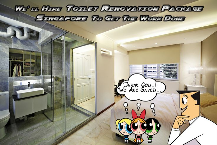 1000 images about toilet renovation package singapore on for Interior design concept package