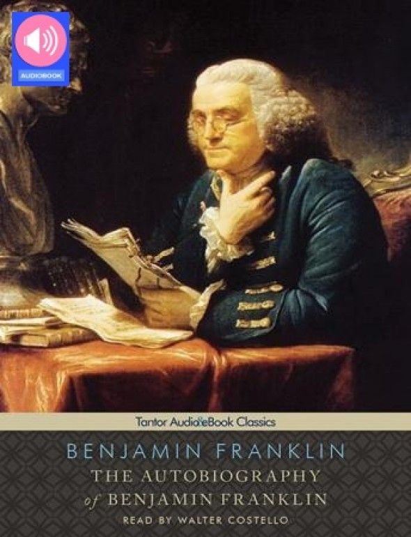 Benjamin Franklin Ebook