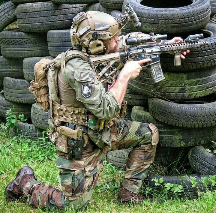 Airsoft Photography Marine Special Forces Special Forces Special Operations Forces