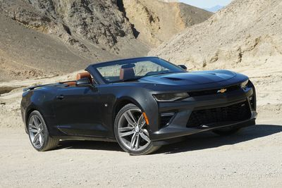The 15 Least Expensive Convertibles You Can Buy