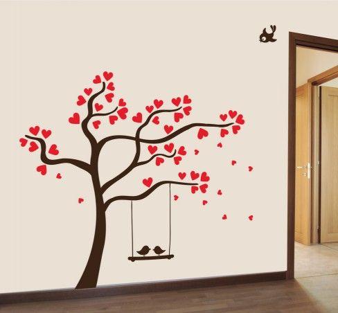 Srdcový strom