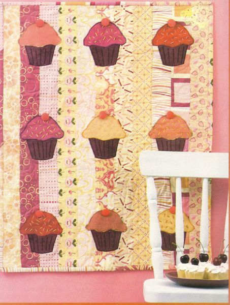 32 best Quilt Magic Kits images on Pinterest | Wall hanging crafts ...