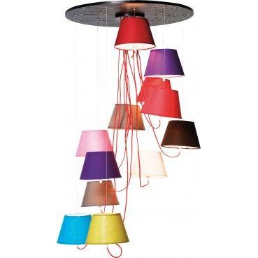 Lustre Potpourrie Kare Design Une sélection de la rédaction de www.source-a-id.com (=)