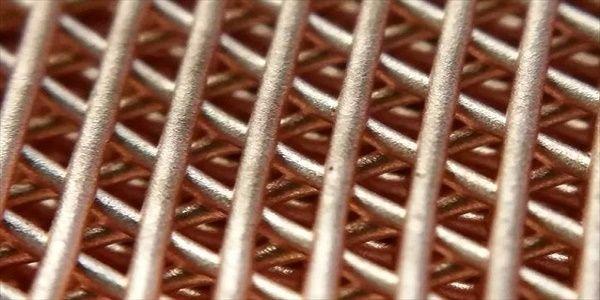Νέοι ορίζοντες στην τρισδιάστατη εκτύπωση μετάλλων χάρη σε νέα μέθοδο
