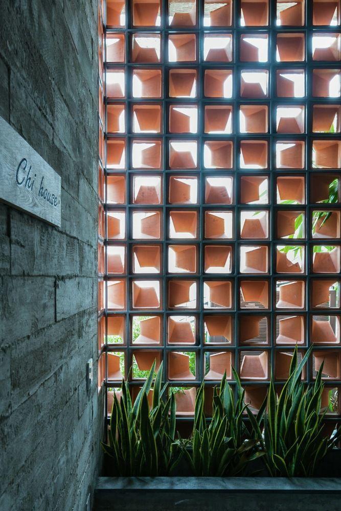 Galería - Casa Chi / G+ Architects - 6