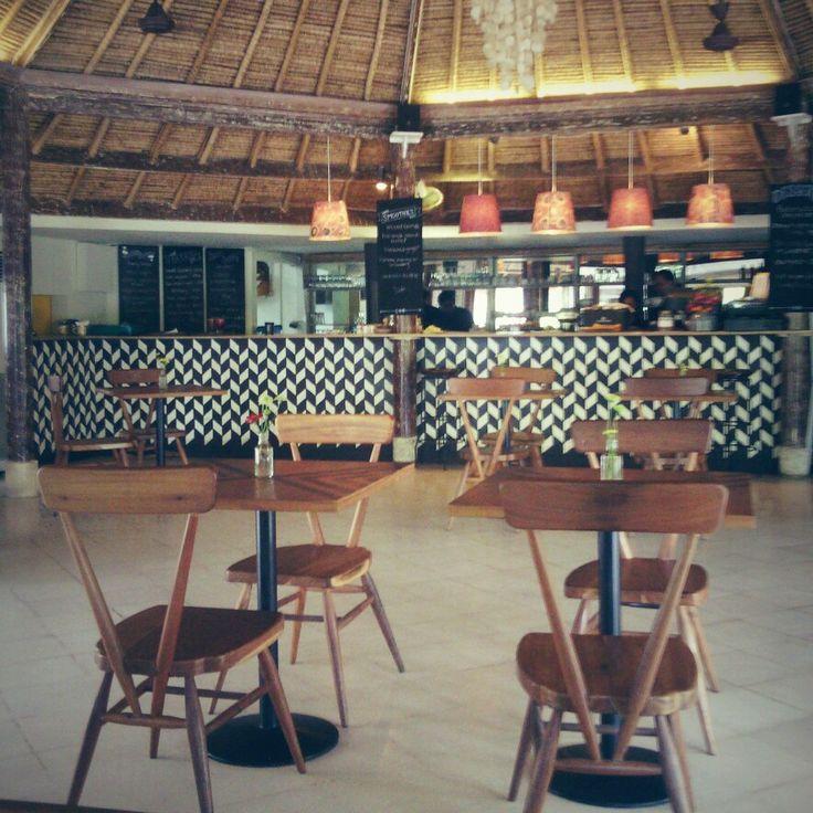 The Straw Hut, Seminyak - Bali
