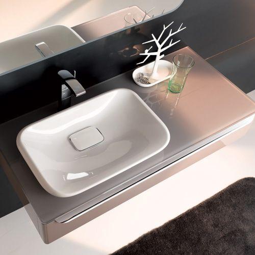 les 31 meilleures images du tableau vasques sur pinterest vasque salle de bains et. Black Bedroom Furniture Sets. Home Design Ideas