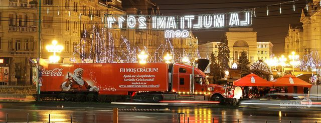 Christmas_Center_Timisoara_Pic6 | Flickr - Photo Sharing!