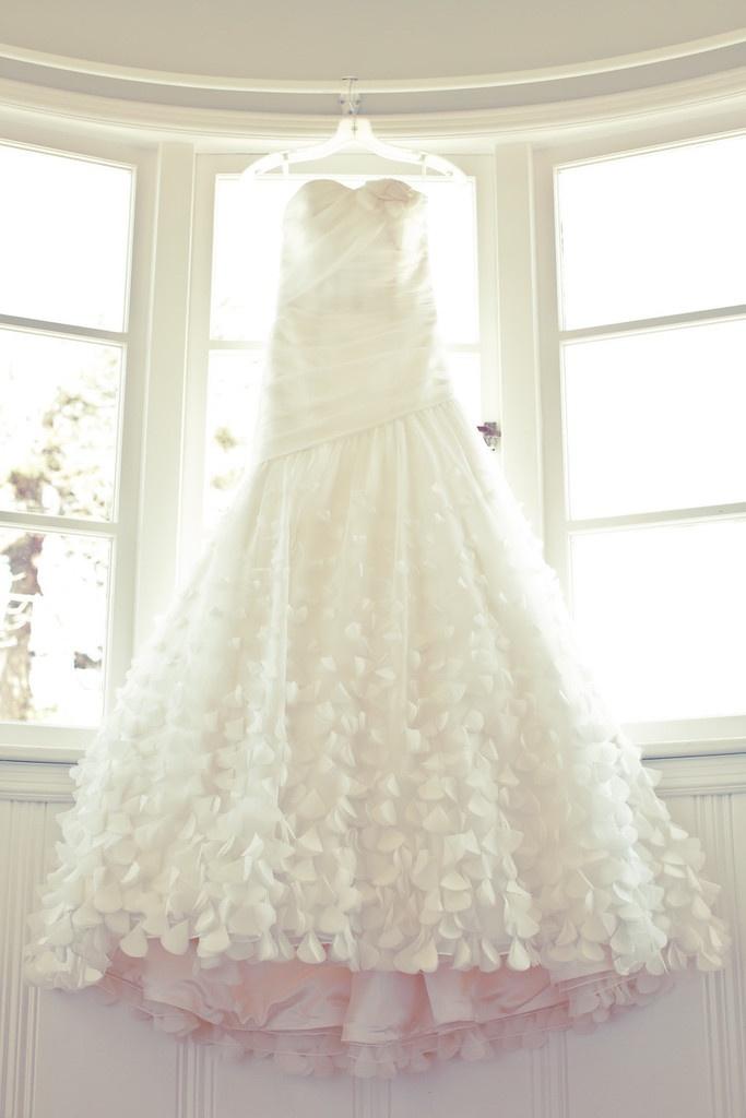 16 besten Hochzeitskleider Bilder auf Pinterest | Kleid hochzeit ...