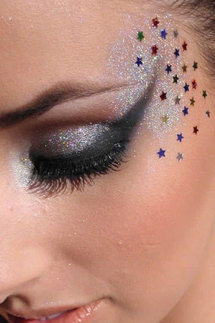 Maquiagem para carnaval: sugestões de make para cair na folia
