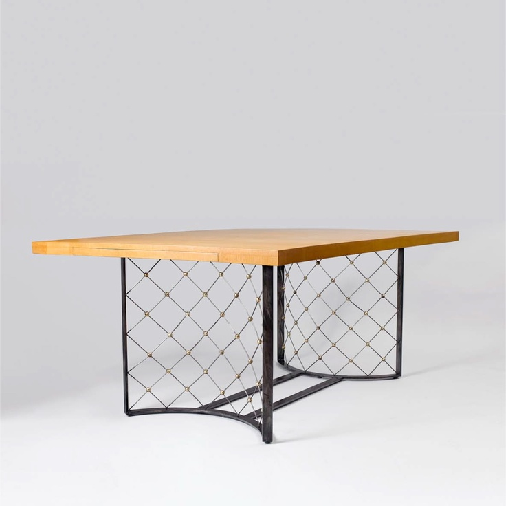 Jean Royere net dining table Home Pinterest : 5aeda6fcb49aeac61b09ff513bf65dd3 furniture vintage modern furniture from www.pinterest.dk size 736 x 736 jpeg 70kB