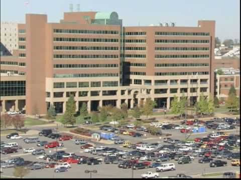WVU Healthcare: Great video showing the Ruby Memorial Hospital campus and staff