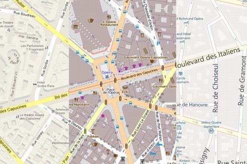 Article sur #OpenStreetMap, le nouveau choix map de Apple et Foursquare pour se passer de Google map http://www.lefigaro.fr/hightech/2012/03/13/01007-20120313ARTFIG00745-une-alternative-benevole-et-libre-a-google-maps.php