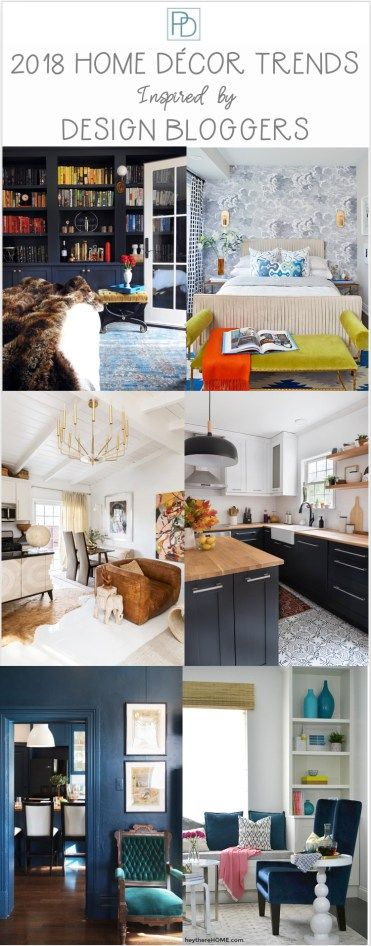 Best 25+ Home decor trends 2018 ideas on Pinterest | 2018 color ...