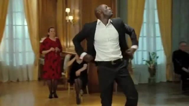 The Intouchables - Dance!