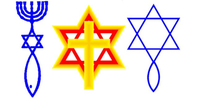Who Are the Jews for Jesus and What Do They Believe?: Symbols of Messianic Judaism