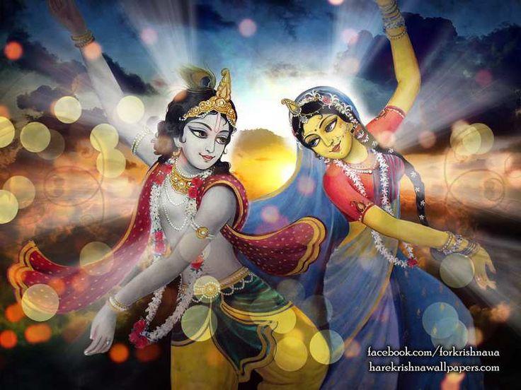 Radha Krishna Wallpaper (005)