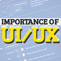 Importance of User Interface (UI) & User Experience (UX)