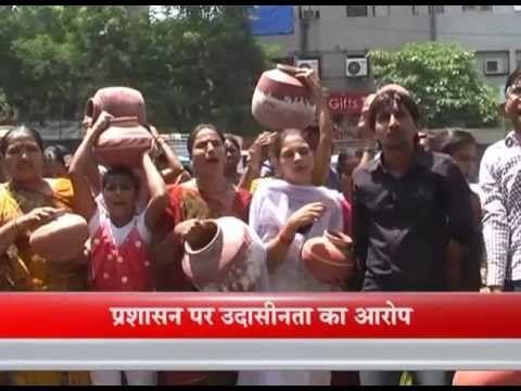 Public Commotion on Vadodara Ward Office, Gujarat Politics!