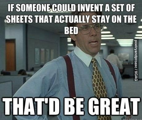 That'd be great.