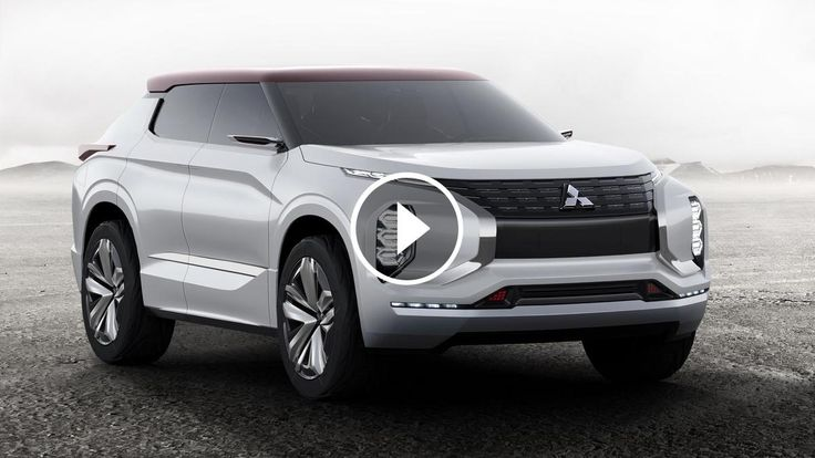 The MITSUBISHI GT-PHEV Concept is a high-end next-generation crossover SUV that easily takes many road surface conditions in stride. Featuring Mitsubishi Motors Corporation (MMC)'s latest design language together with MMC's advanced and proprietary electric and