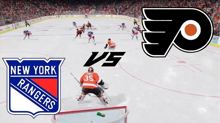 Philadelphia Flyers Vs New York Rangers: Current Stats, Game Highlights & Complete Line Up - http://www.tsmplug.com/hockey/philadelphia-flyers-vs-new-york-rangers-current-stats-game-highlights-complete-line-up/